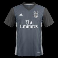 SL Benfica B 2017/18 - 2