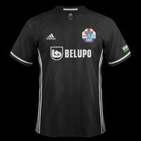 Slaven Belupo 2018/19 - 2
