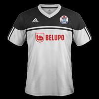 Slaven Belupo 2018/19 - 3