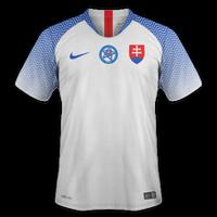 Slovakia 2018 - 1