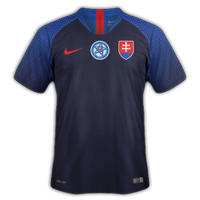 Slovakia 2018 - 2