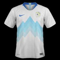 Slovenia 2018 - 1