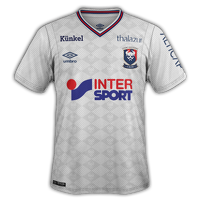SM Caen 2018/19 - 2