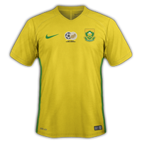 South Africa 2018 - 1