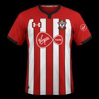 Southampton 2018/19 - 1