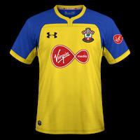 Southampton 2018/19 - 2