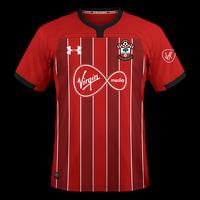 Southampton 2018/19 - 3