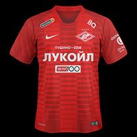 Spartak Moscow 2018/19 - 1