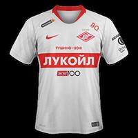 Spartak Moscow 2018/19 - 2
