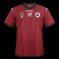 Spezia 2018/19 - 3