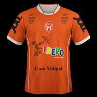 Sport Club Atibaia (SP) 2017 - 1