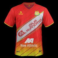 Sport Huancayo 2017/18 - 1