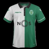 Sporting B 2017/18 - 2