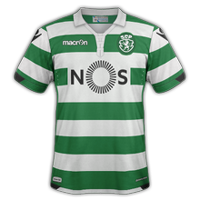Sporting 2018/19 - 1