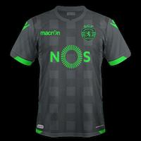 Sporting 2018/19 - 2