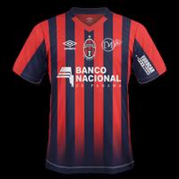 Sporting San Miguelito 2017 - 1