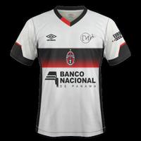Sporting San Miguelito 2017 - 2