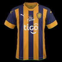 Sportivo Luqueño 2017 - 1