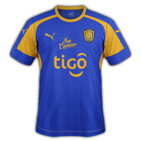 Sportivo Luqueño 2017 - 3