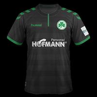 Greuther Fürth 2017/18 - 3