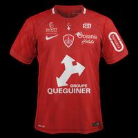 Stade Brest 29 2018/19 - 1