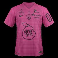 Stade Brest 29 2018/19 - 3