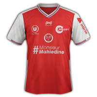 Stade de Reims 2018/19 - 1