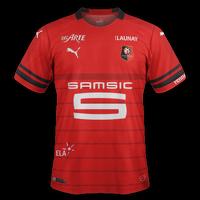 Stade Rennais FC 2018/19 - 1