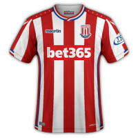 Stoke 2017/18 - 1