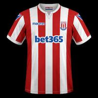 Stoke 2018/19 - 1