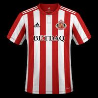Sunderland 2018/19 - 1