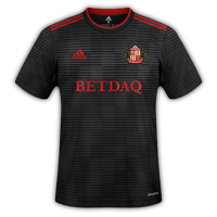 Sunderland 2018/19 - 2