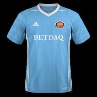 Sunderland 2018/19 - 3