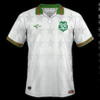 Suriname 2018 - 1