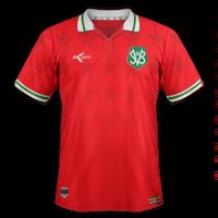 Suriname 2018 - 2