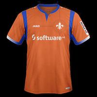 SV Darmstadt 98 2017/18 - 3