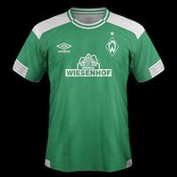 SV Werder Bremen 2018/19 - 1