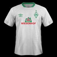SV Werder Bremen 2018/19 - 3