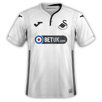 Swansea 2018/19 - 1
