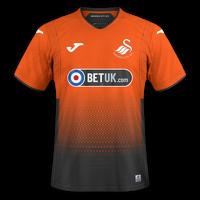 Swansea 2018/19 - 2