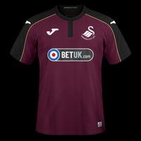 Swansea 2018/19 - 3