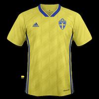 Sweden 2018 - 1