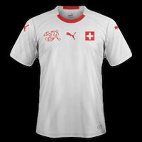 Switzerland 2018 - 2