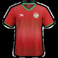 Tajikistan 2018 - 1