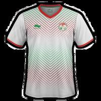 Tajikistan 2018 - 2