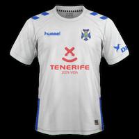 Tenerife 2017/18 - 1