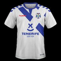Tenerife 2018/19 - 1