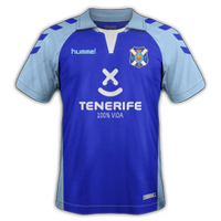 Tenerife 2018/19 - 2