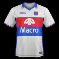 Tigre 2018 - 2
