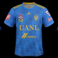 Tigres 2018/19 - 2